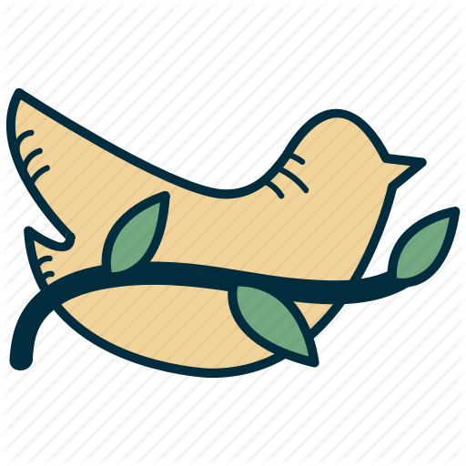 Agreement, Dove, Government, Olive Branch, Peace, Peaceful Icon