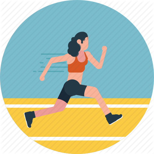 Athlete Vector Sport Activity Transparent Png Clipart Free
