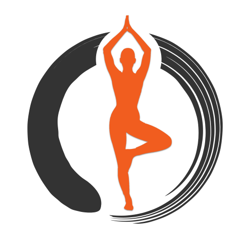 Cropped Icon Zen Om Yoga Zen Om Yoga Studio