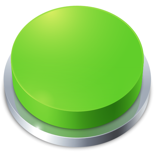 Perspective Button Go Icon