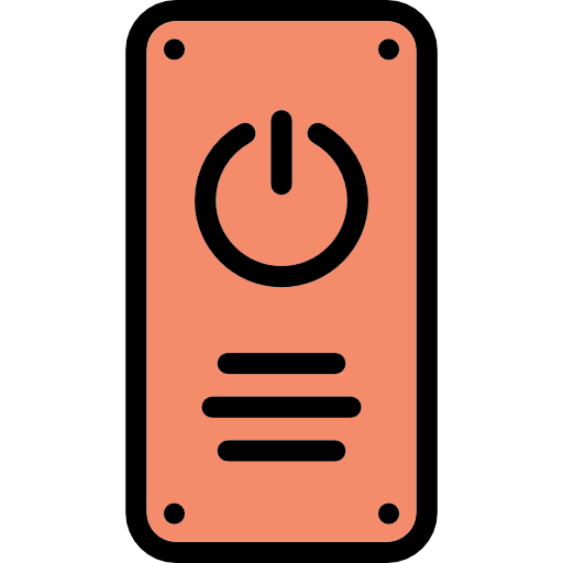 Power Button Icons Free Download
