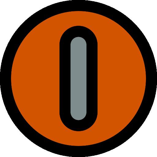 Power Button Icon