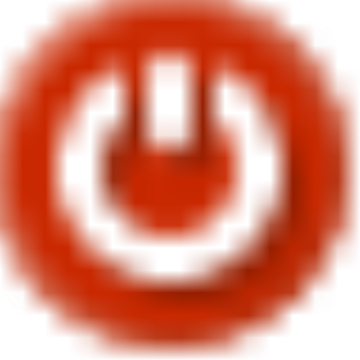 Power, On, Off Icon
