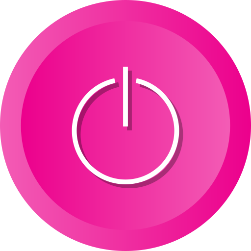 Off, On, Power, Energy, Restart, Disable, Switch Icon Free