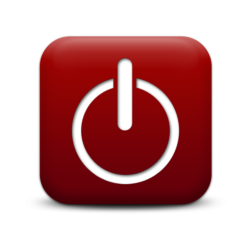 Power Off Icon Images