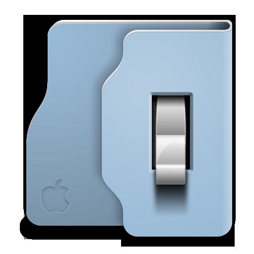 Aqua Terra Switch Icon