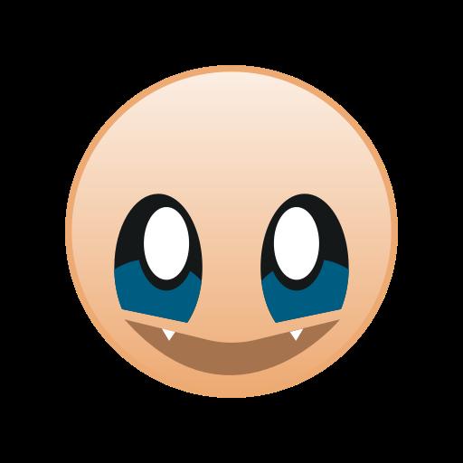 Go, Cute, Pokemon Icon