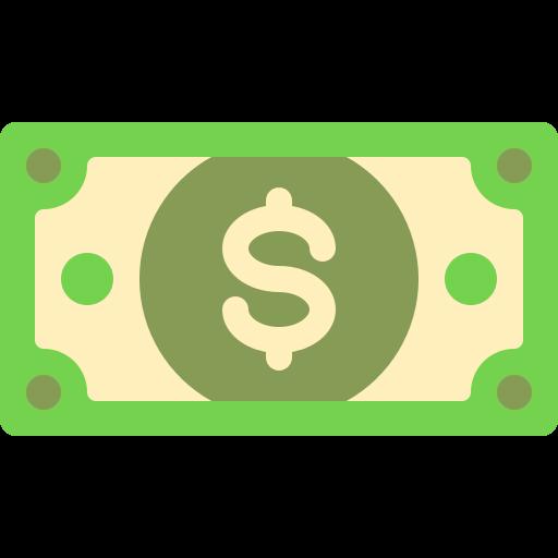 Dollar Bill Png Icon