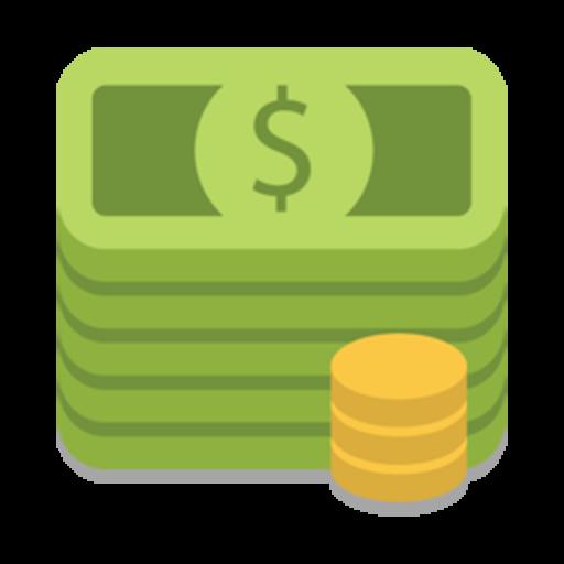 Dollar Flat Transparent Png Clipart Free Download