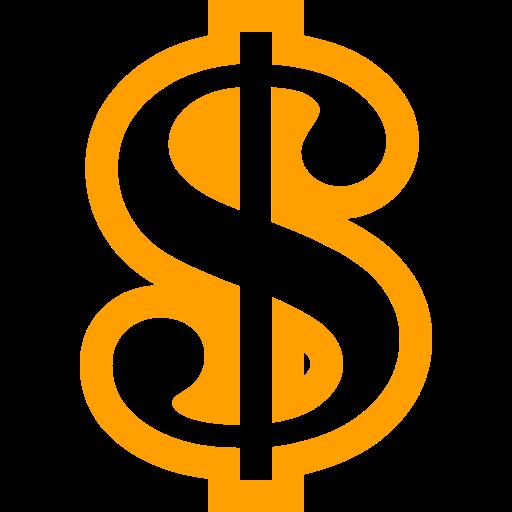Mixed Dollar Icon