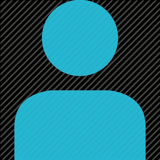 Graphic, In, Info, One, Person Icon