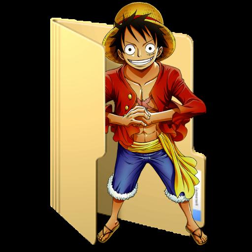 Icone One Piece