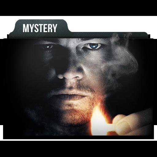 Mystery Folder Icon