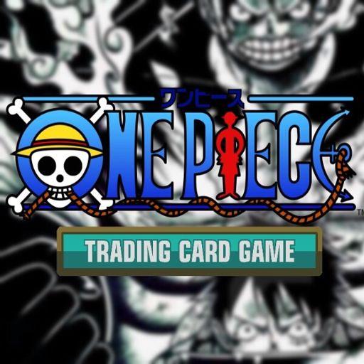 One Piece Card Game Concept Anime Amino