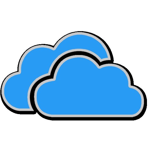 Onedrive Icon Png