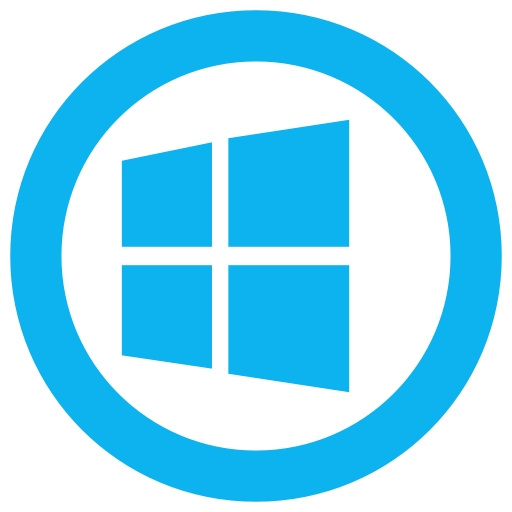 Microsoft Glyph Icon