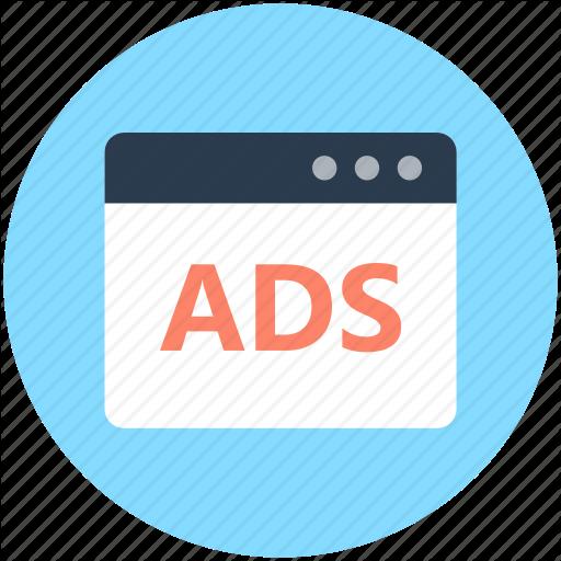 Ads, Advertise, Advertisement, Online Advertising, Web