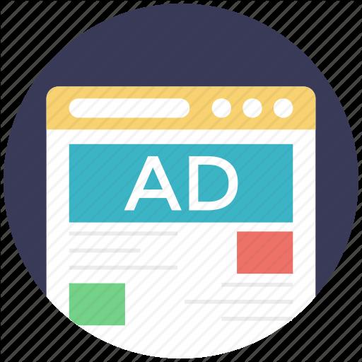 Digital Advertising, Online Marketing, Web Ads, Web Advertisement