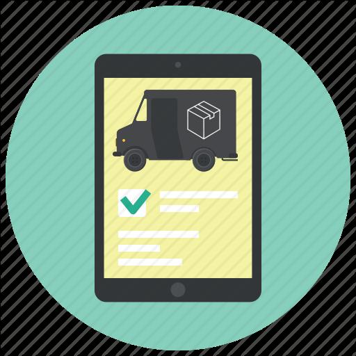 Buy Online, Application, Shop App, Approve, Shop, Ok, App Icon
