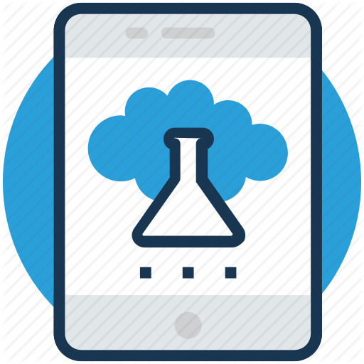 Lab App, Mobile App Store, Online Laboratory, Smart Lab