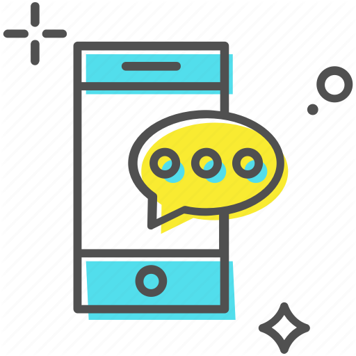 Chat Bubble, Online Chat, Online Support, User, Video Chat Icon