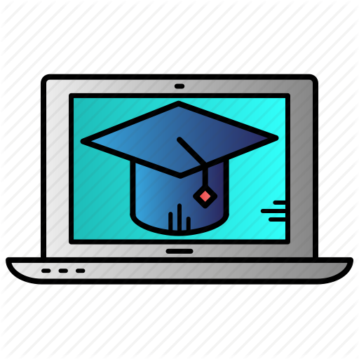 Course, E Learning, Education, Online, Online Course Icon
