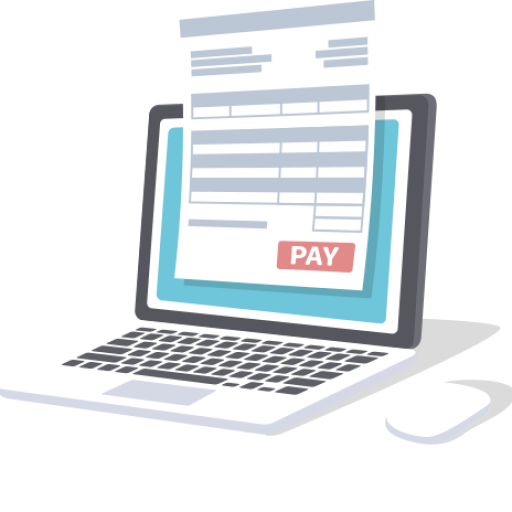 Cropped Form Pay Icon Form Pay