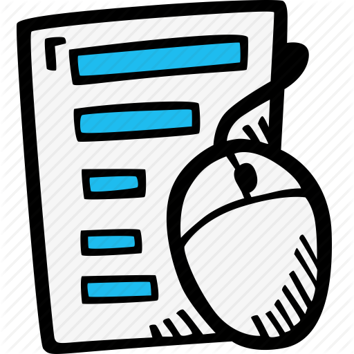 E Learning, Education, Elearning, Exam, Online, Resource, Test Icon