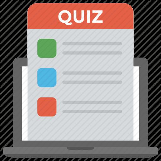 General Knowledge, Online Questionnaire, Online Quiz, Online Test
