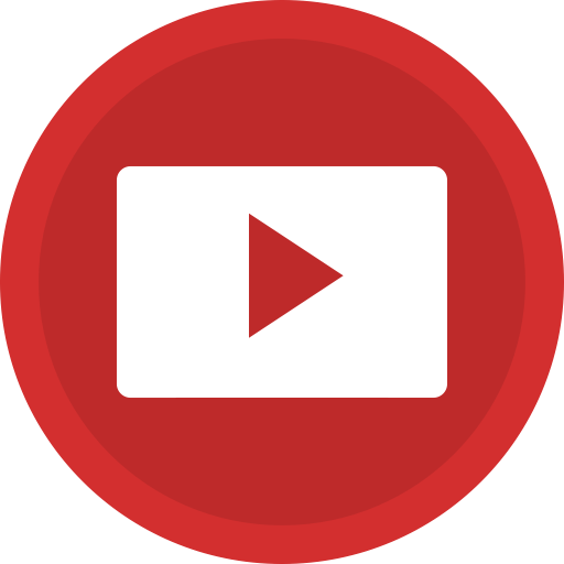 Video, Play, Online, Youtube, Tube Icon