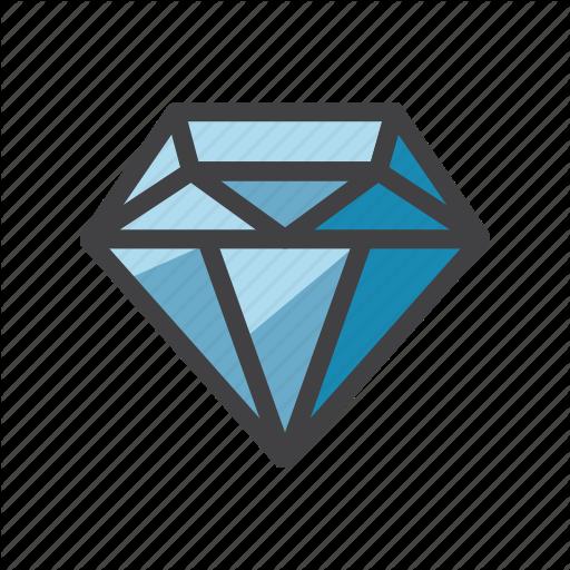 Diamond, Fruitmachine, Gem, Gemstone, Jewel, Onyx, Precious Stone Icon