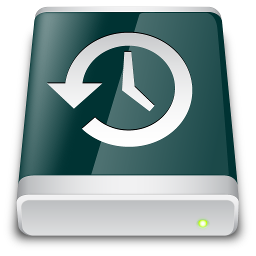 Timemachine Icon Free Download As Png And Icon Easy