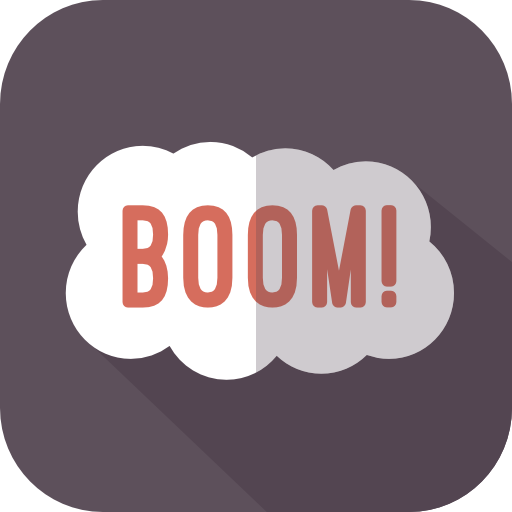Explosion Icons Free Download