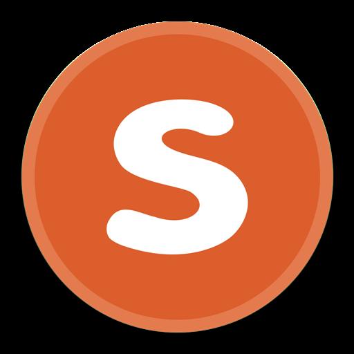 Sublime Icon