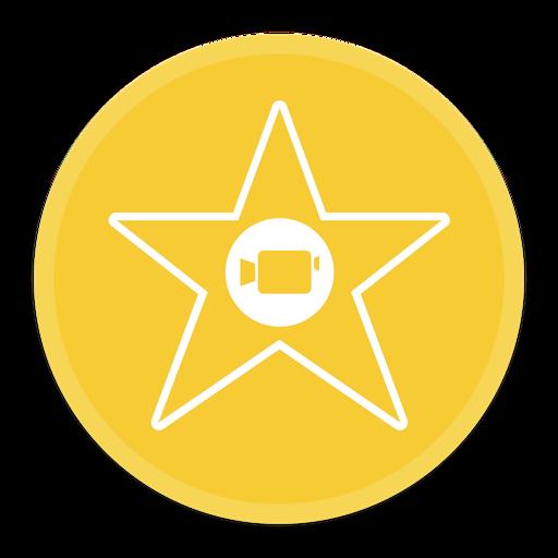 Imovie Icon Button Ui App Pack Two Iconset Blackvariant