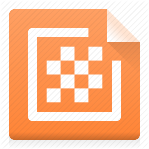 Document, File, Image, Opacity, Png, Transparent, Type Icon