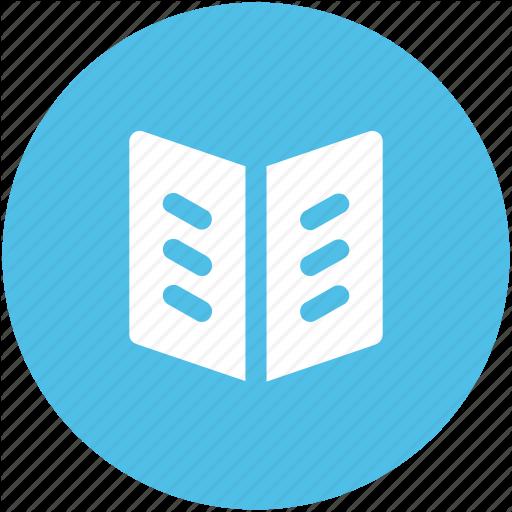Bible, Book, Holy Book, Open Book, Reading, Religious Book Icon