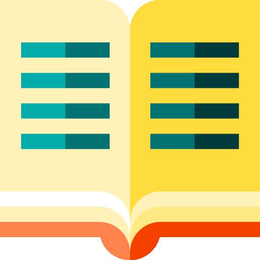 Open Book Icon Ui Freepik