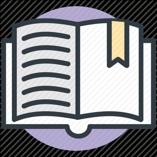 Book, Encyclopedia, Guide, Literature, Open Book Icon