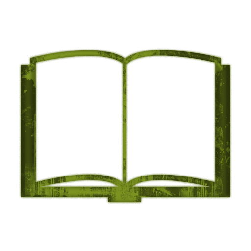 Png Save Open Book