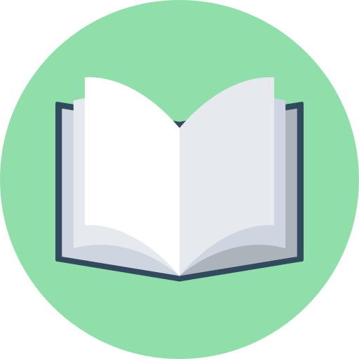 Open Book Book Png Icon