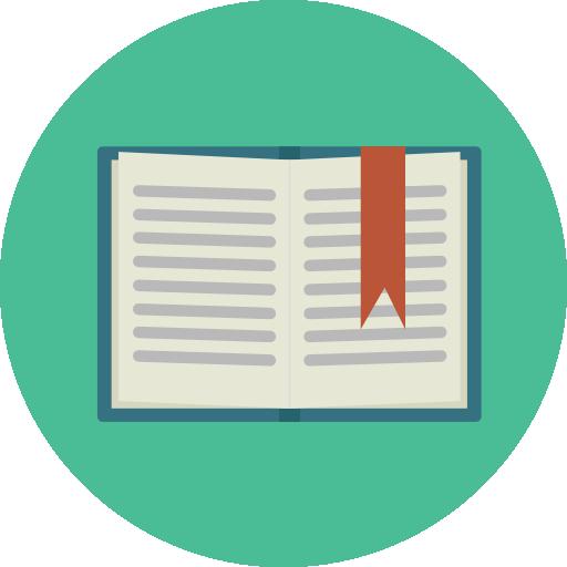Open Book Icon