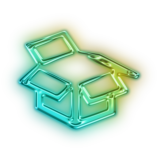 Open Box Icon Image Web Icons Png