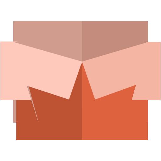 Open Box Icon