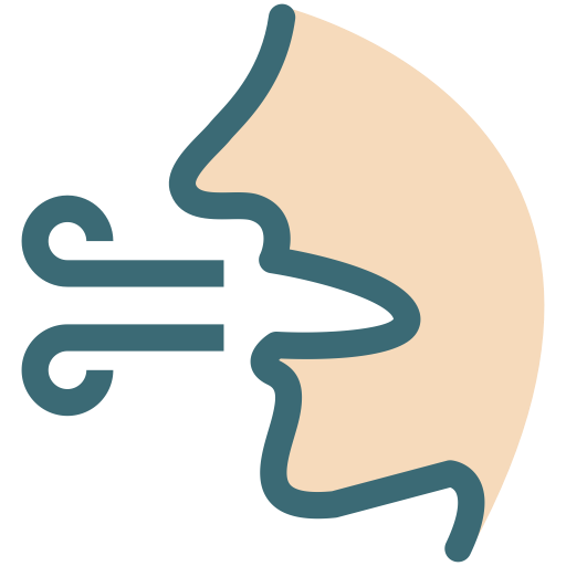 Mouth, Face, Closed, Open, Eyes Icon