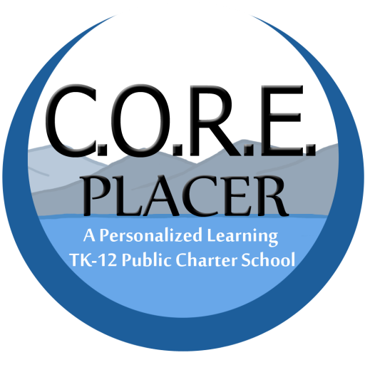 Enrollment Information C O R E Placer Charter School