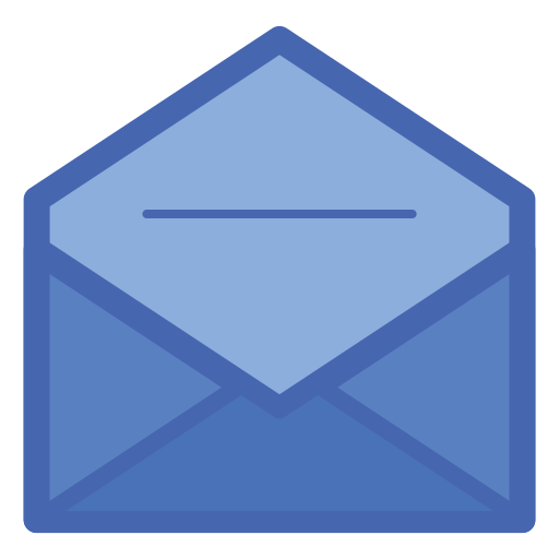 Envelope, Open, Letter Icon Free Of Free Line Icons