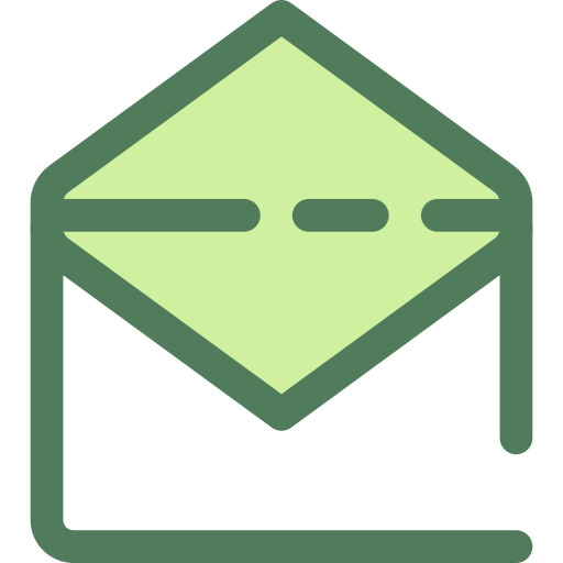 Envelope Message Png Icon
