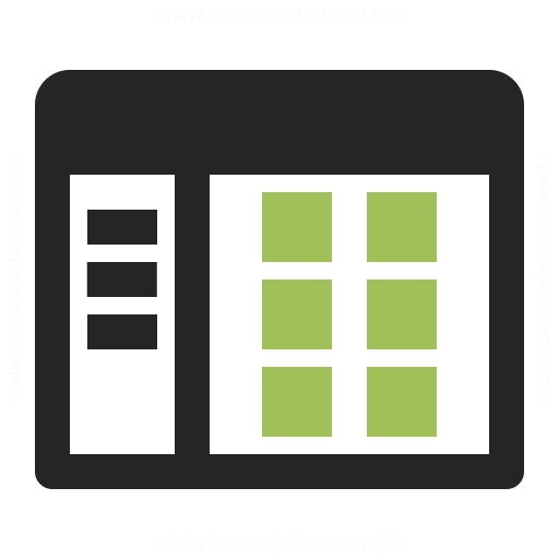 Window Explorer Icon Iconexperience