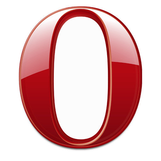 Opera Browser Logo Icon Images Images
